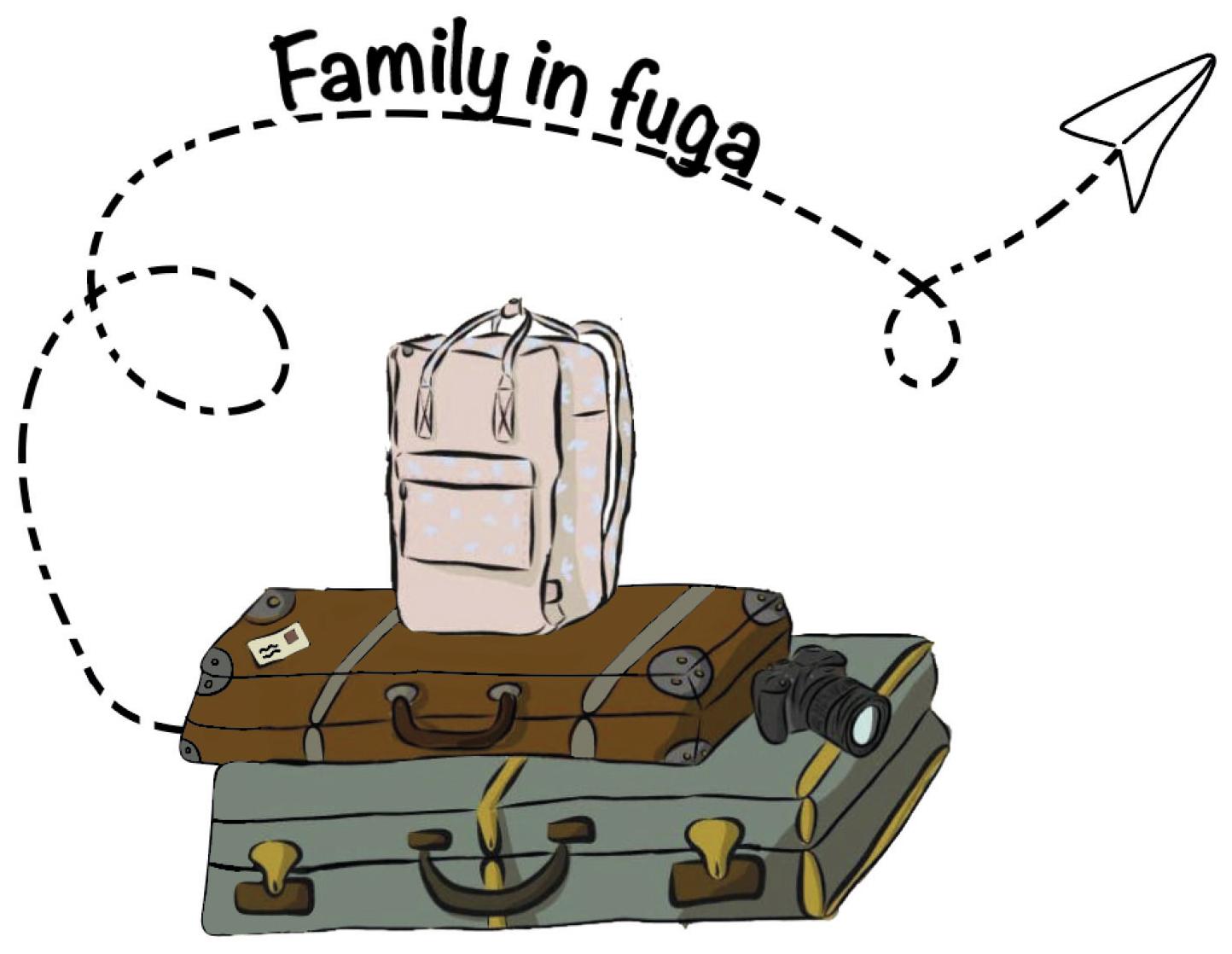 FamilyinFuga