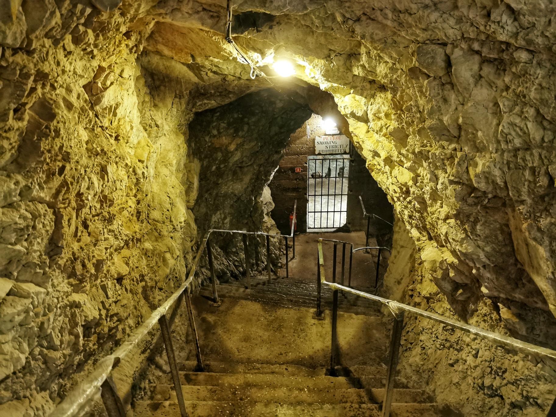 bunker Duino