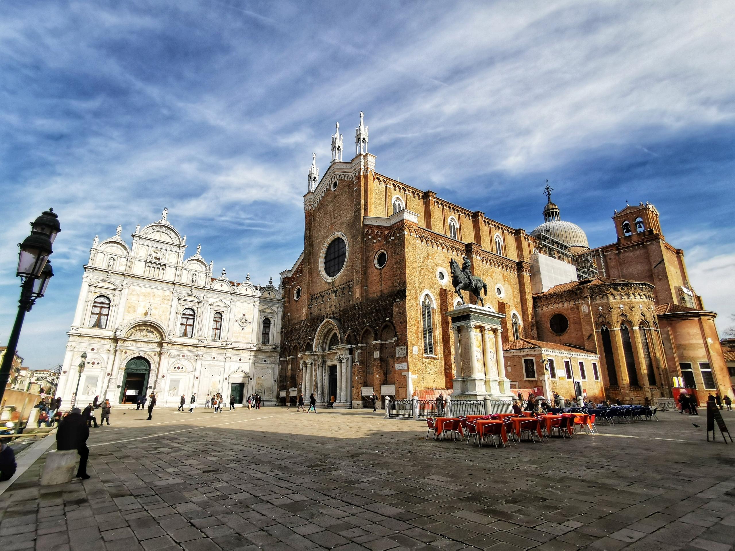 Campo San Giovanni e Paolo