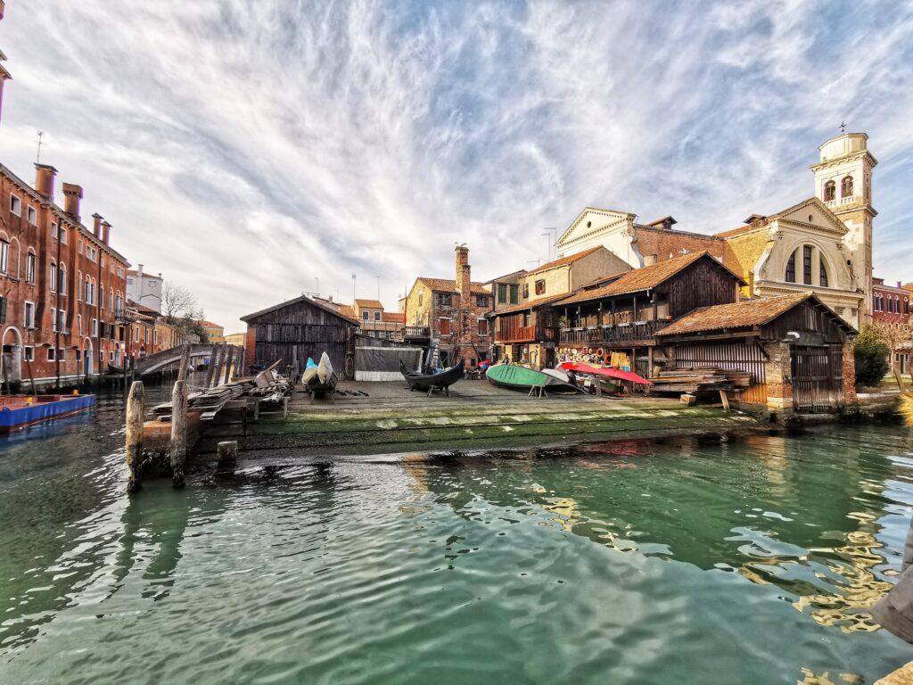 venezia fuori dai luoghi famosi