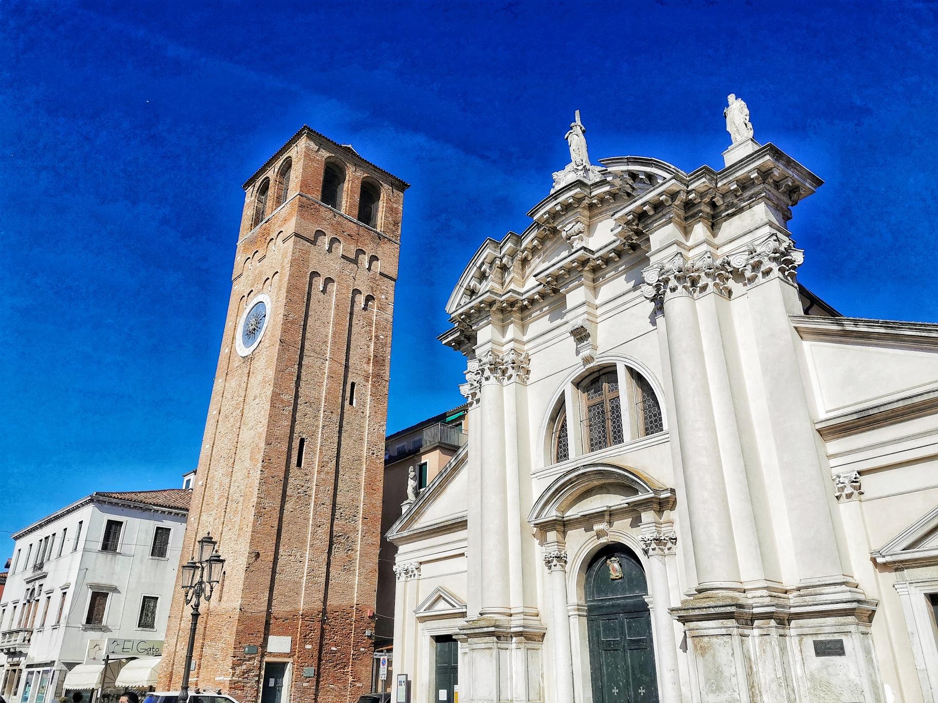 una giornata a Chioggia