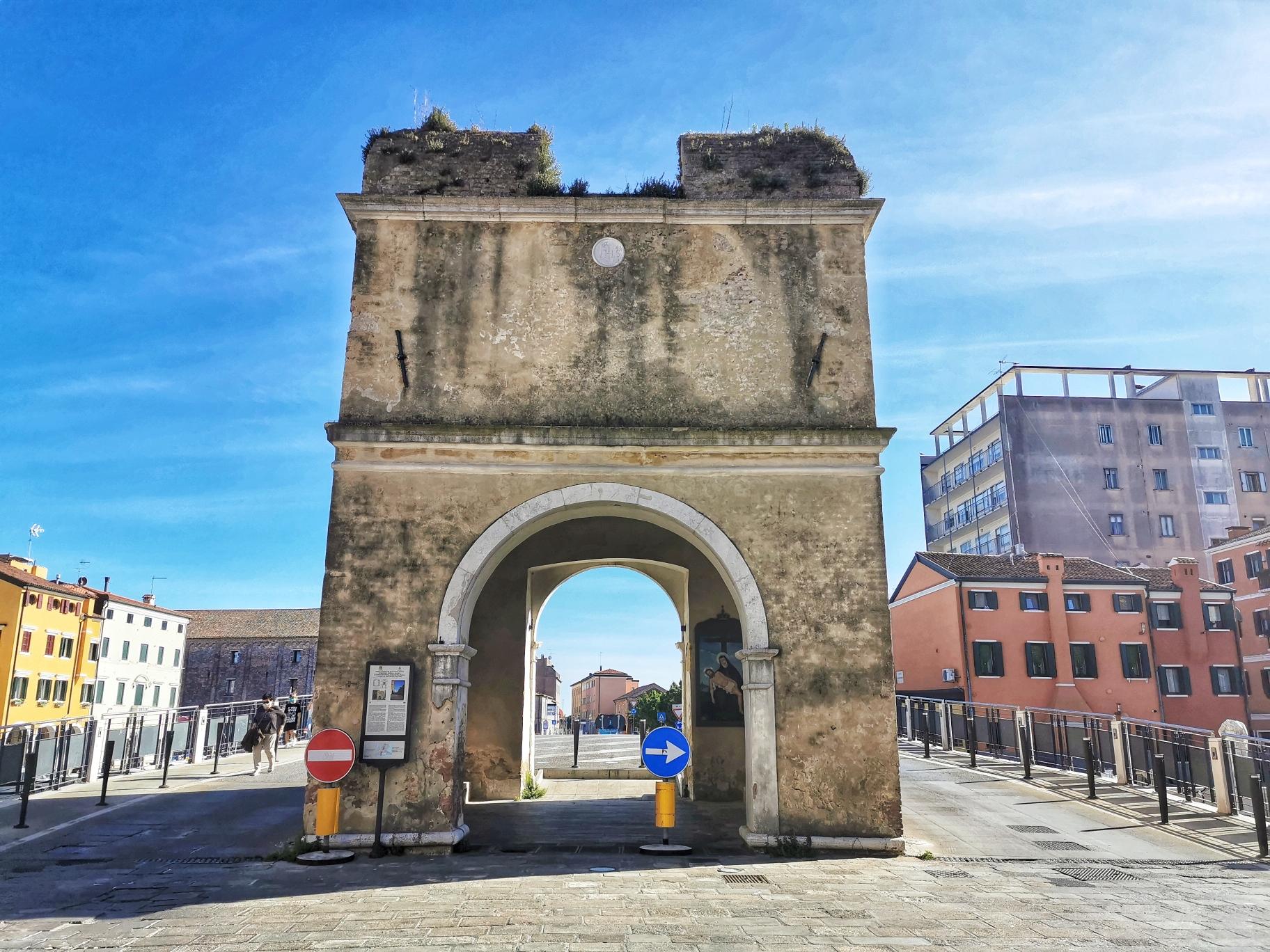 porta di Chioggia