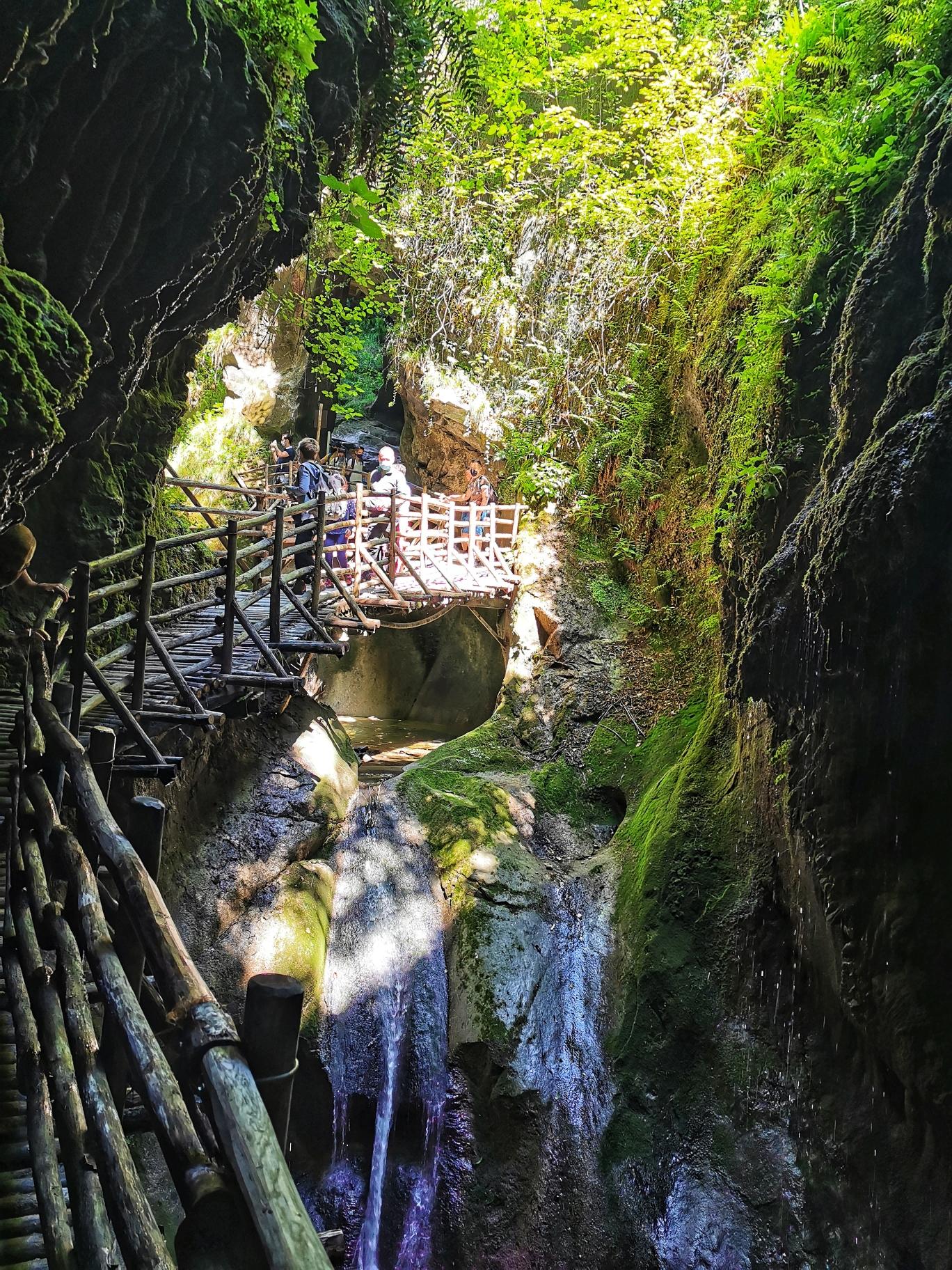 fregona grotte