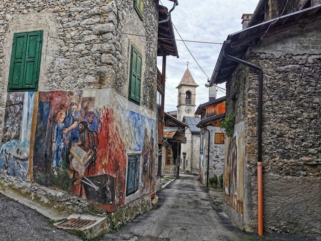 cibiana street art