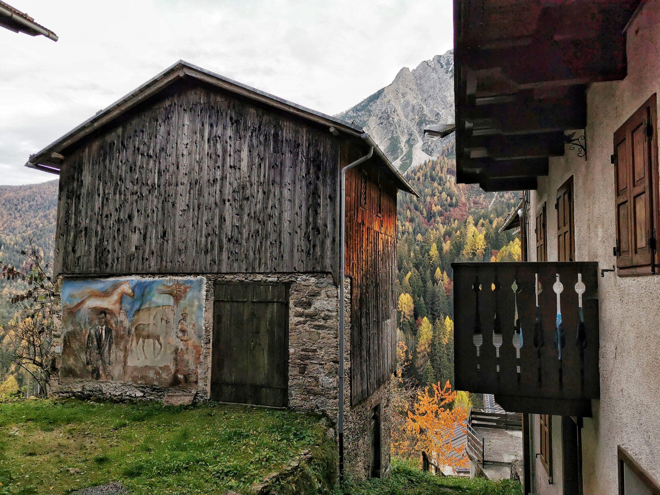 cibiana borgo