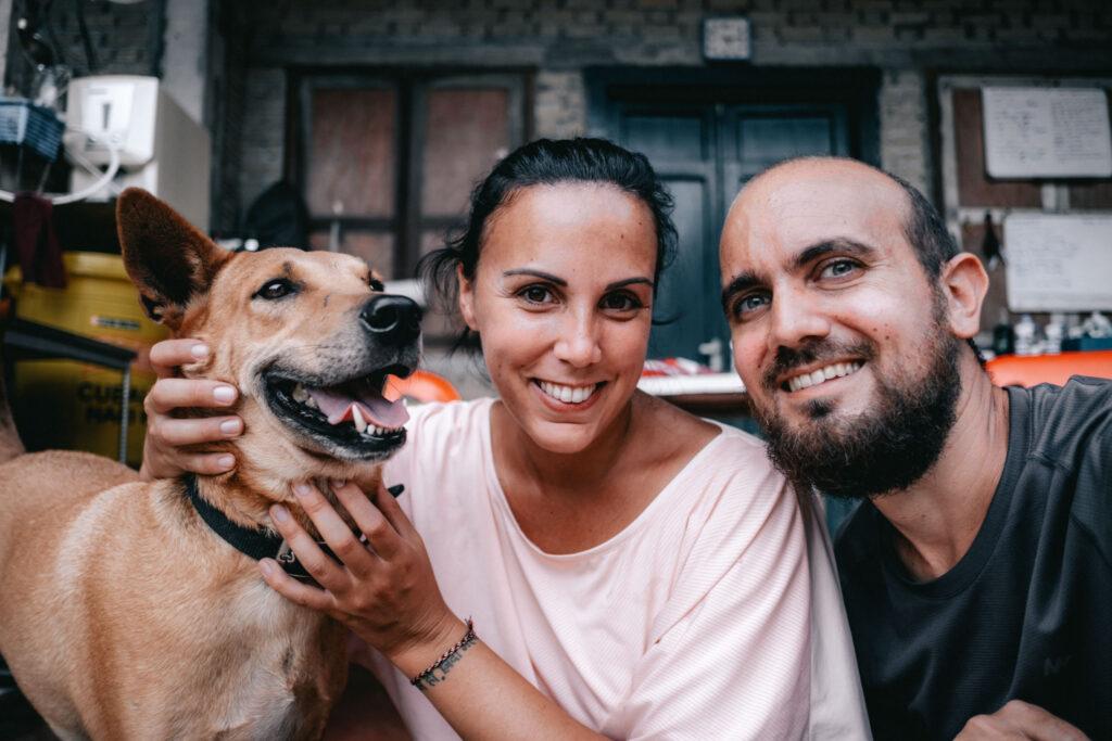 Intervista a Giulia e Ale