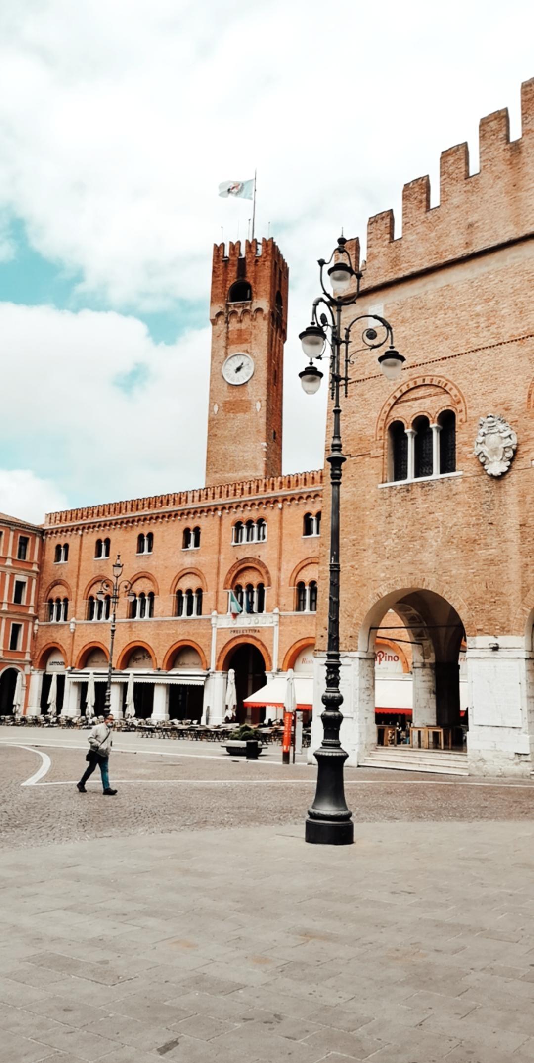 cosa vedere a Treviso Piazza dei Signori