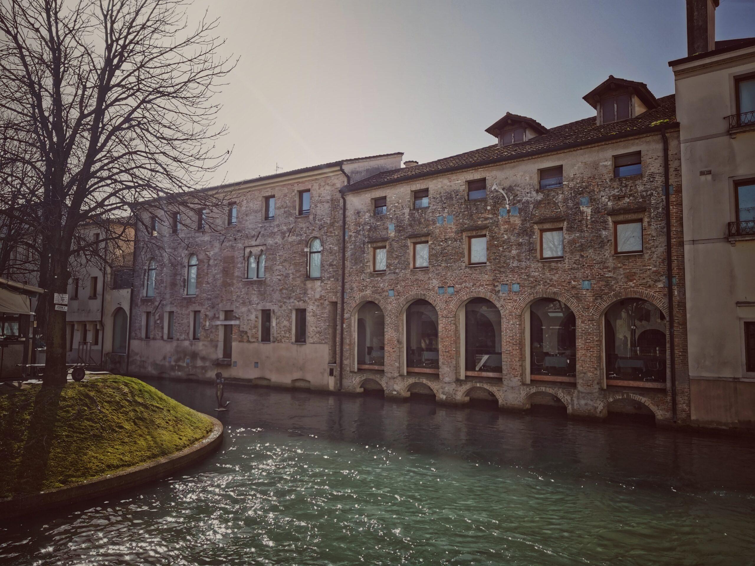 cosa vedere a Treviso Isola della Pescheria
