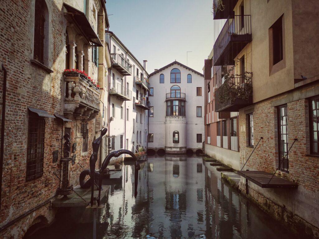 cosa vedere a Treviso Buranelli