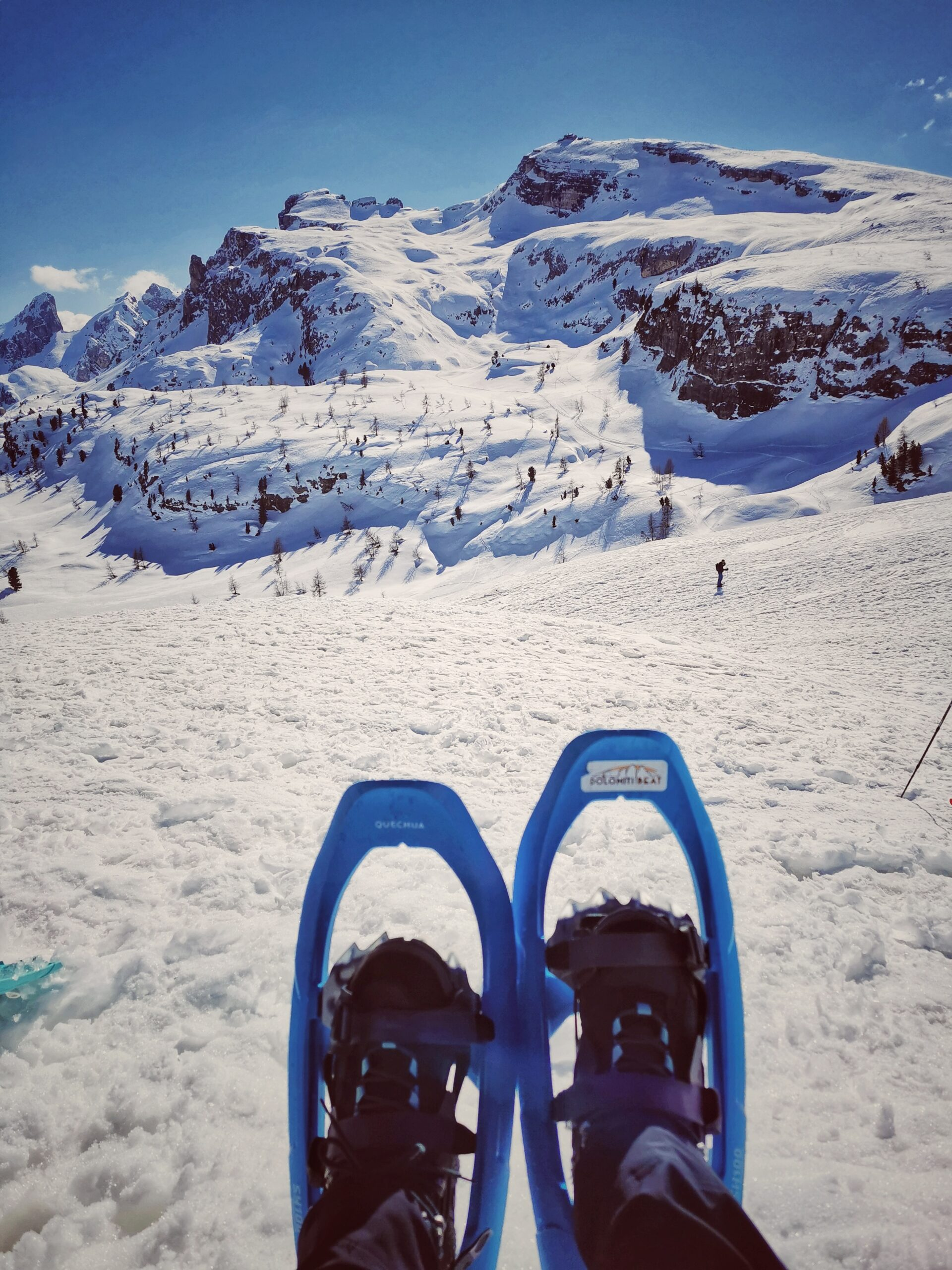 week en sulla neve dolomiti