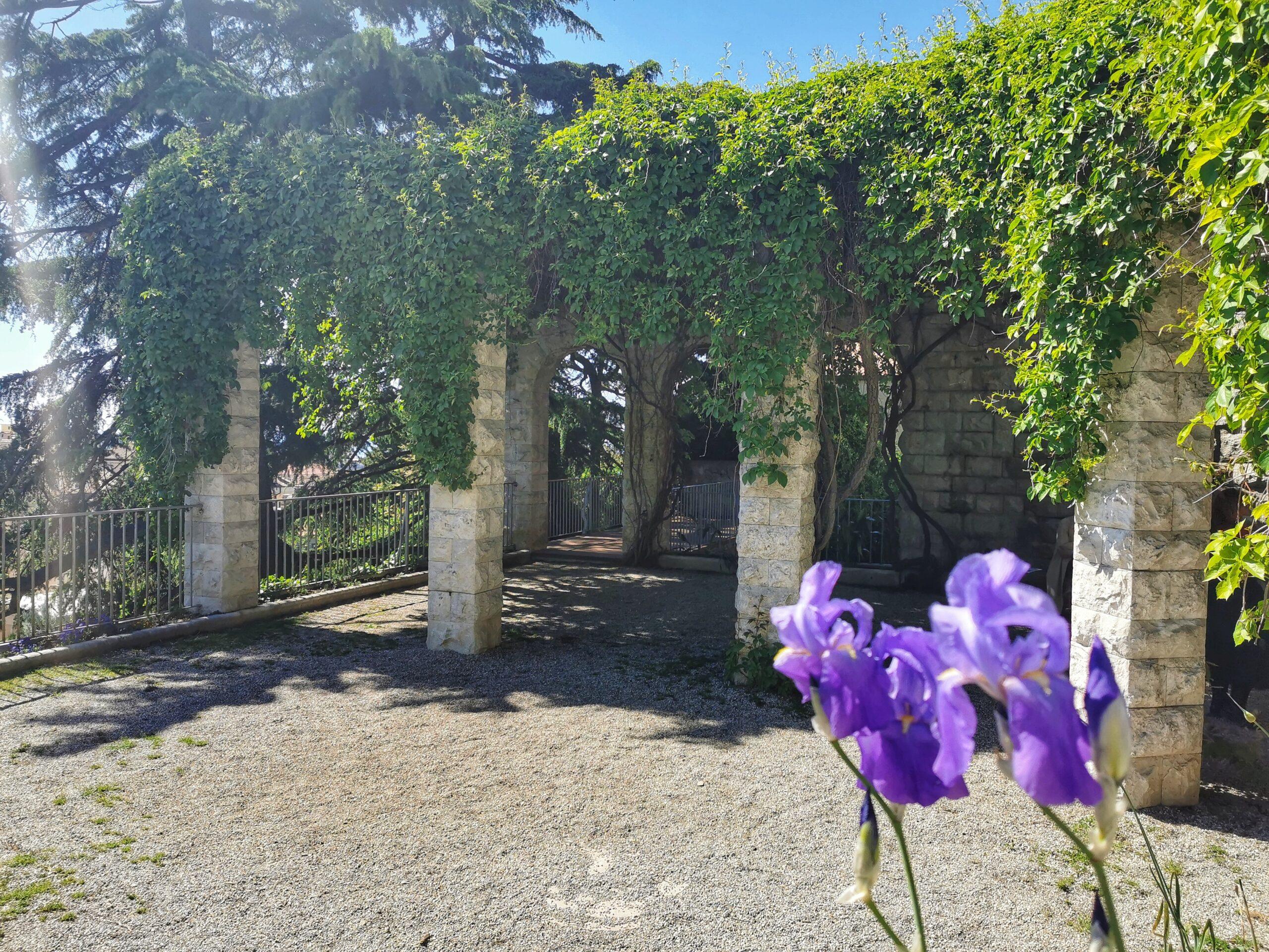 San Michele giardini