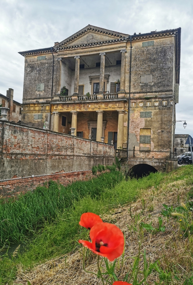 Villa veneta a Montagnana