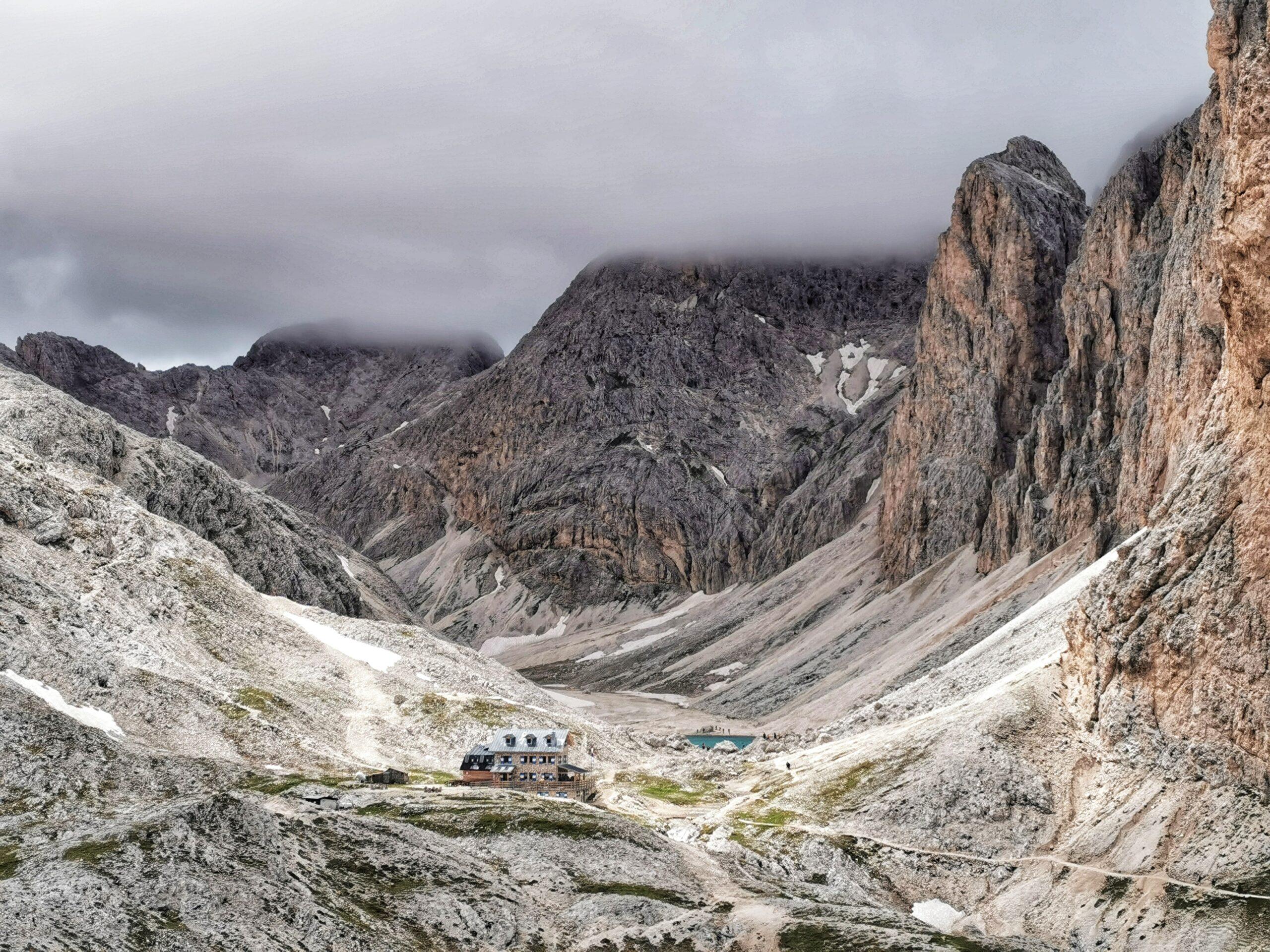 panorama Antermoia